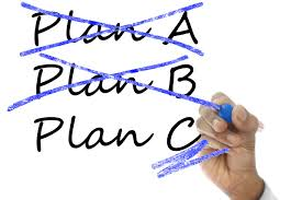 Soms is het bijstellen van verwachtingen en een planning nodig - Academie  voor Virtueel Professionals